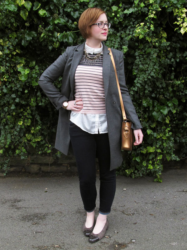 UK fashion outfit blog