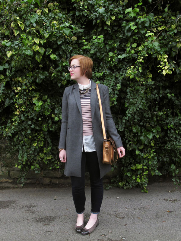 fashion blog outfit of the day