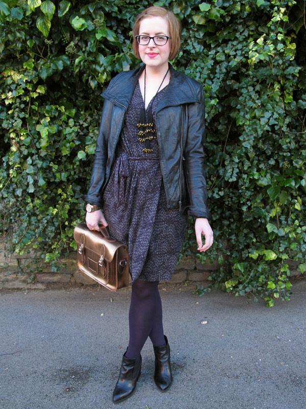 UK fashion blogger A Little Bird Told Me
