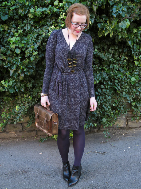 fashion blog daily outfit post