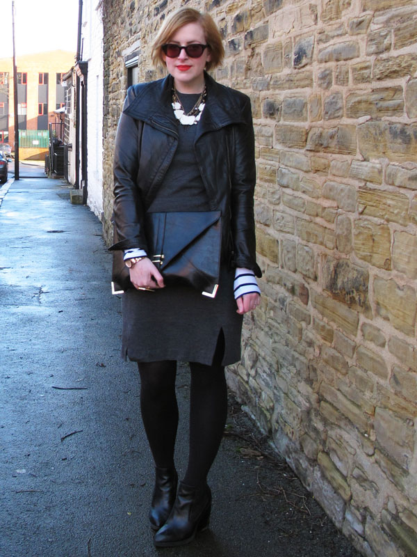 Fashion blogs outfit post