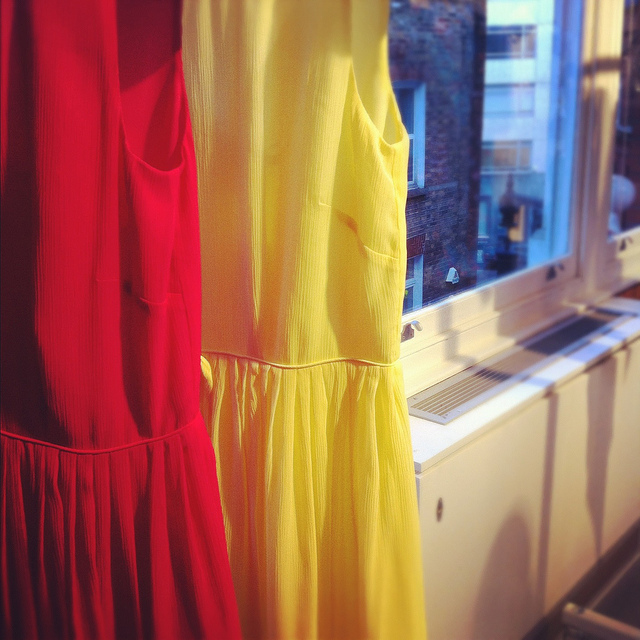 Very SS12 collection preview
