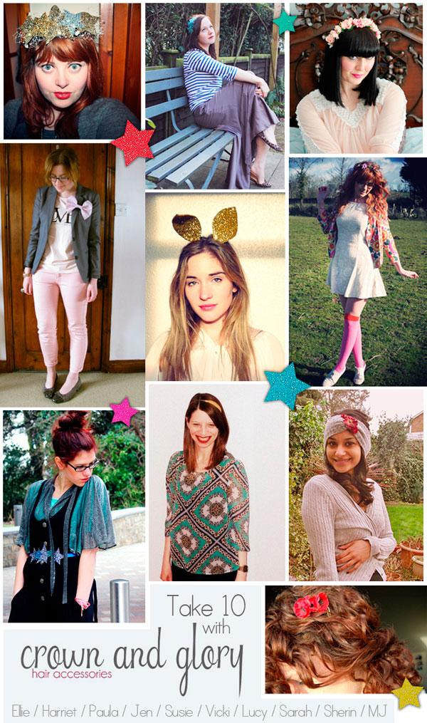 fashion blog styling challenge
