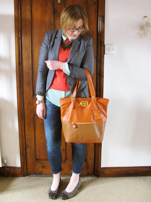 UK fashion and lifestyle blog