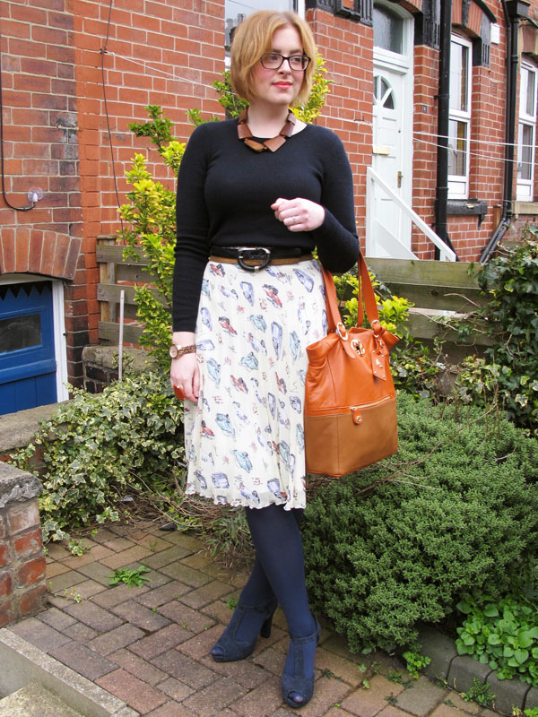uk high street fashion blog