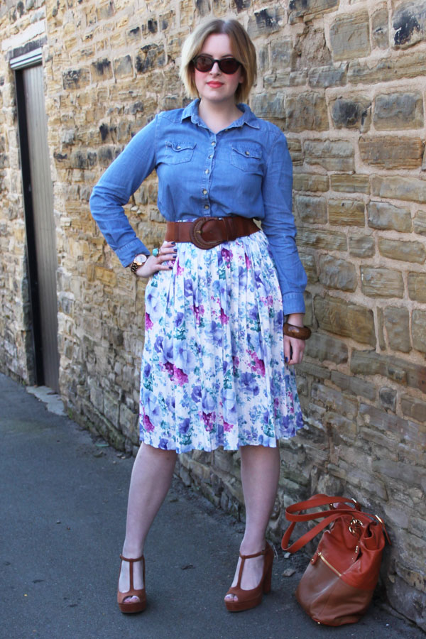 uk daily outfit blog