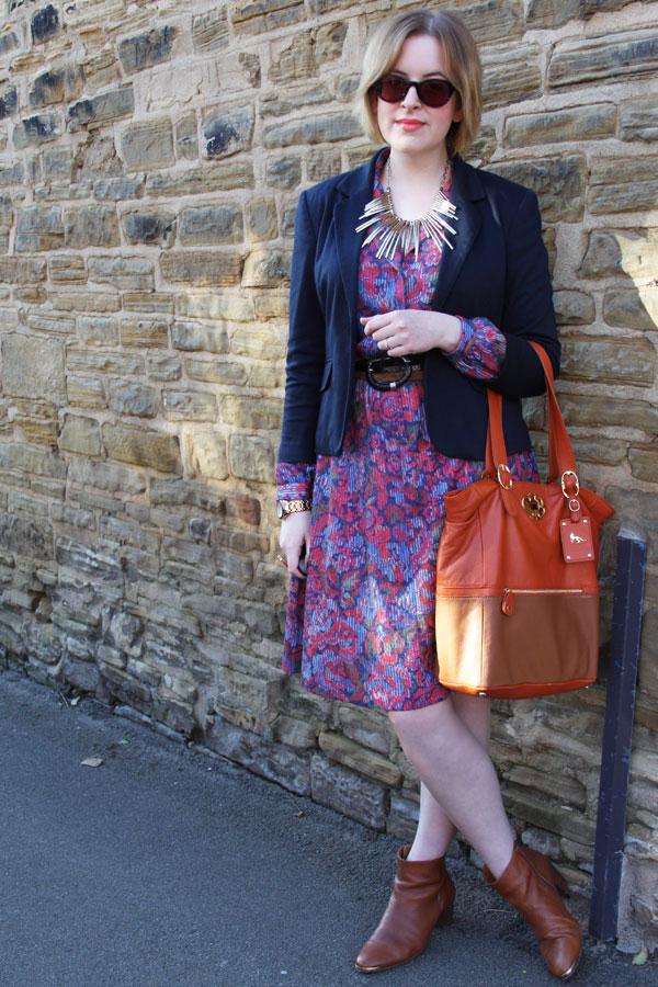 vintage fashion blog UK