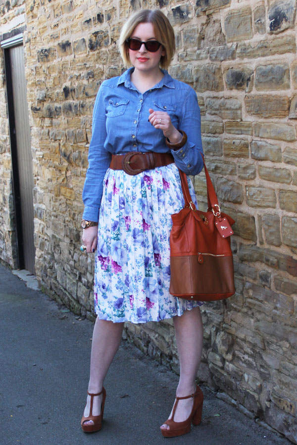 outfit post fashion blog uk