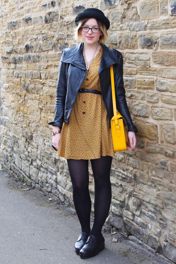 high street fashion blog