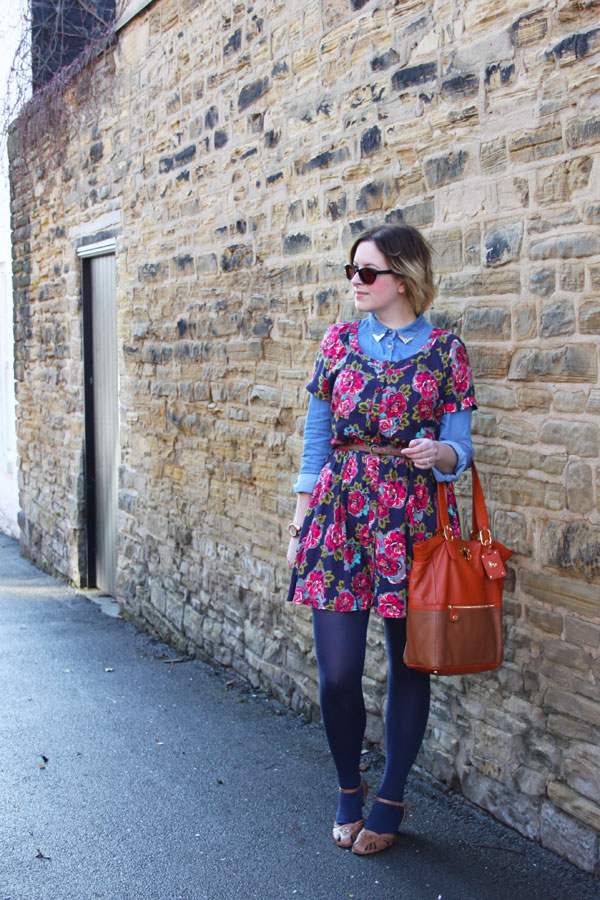 high street fashion blog UK