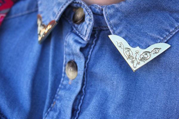 charity shop fashion blog