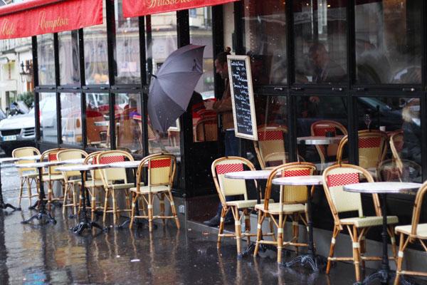 visiting paris where to go