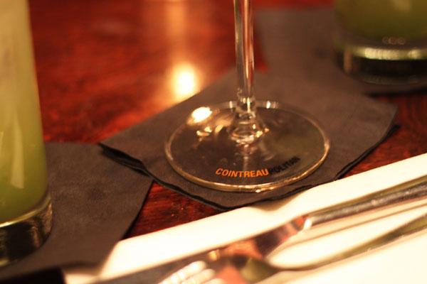 cointreau prive cocktail lounge paris