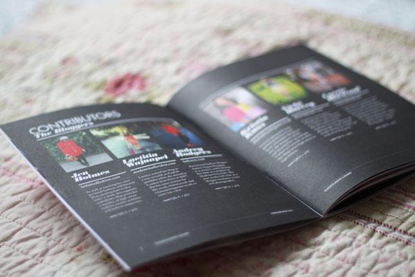 fashion blog book
