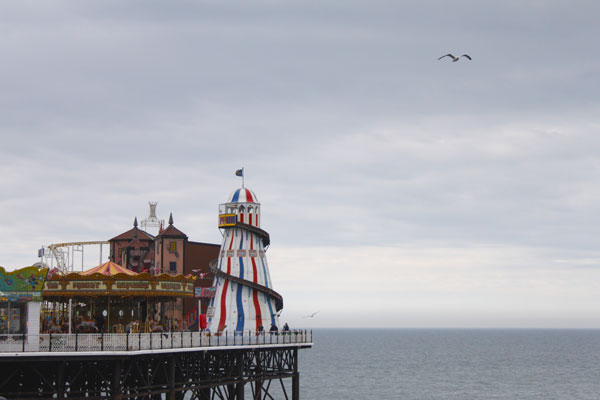 things to do brighton