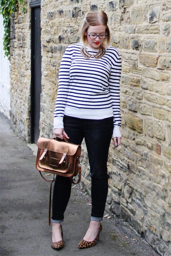 british fashion beauty blog