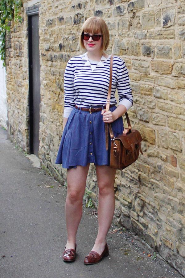 lifestyle blogger uk