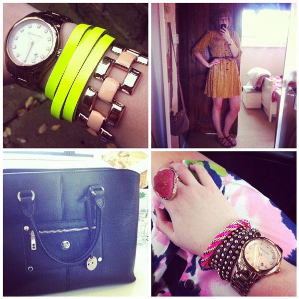 instagram blog post