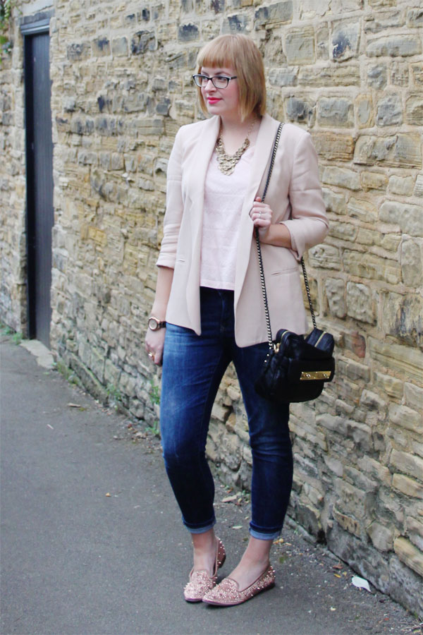 daily outfit blog posts