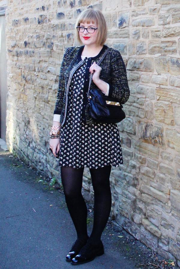 High street fashion blogs 23