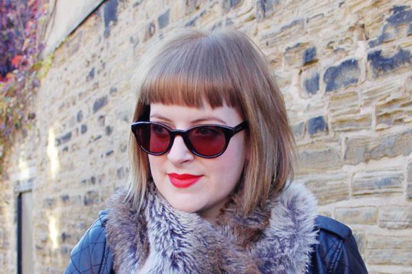 what i wore post blog uk