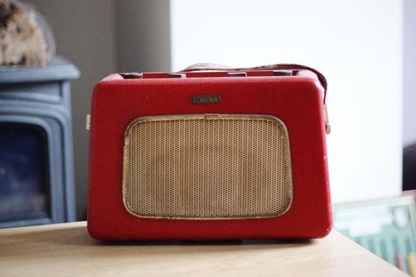 vintage home blog