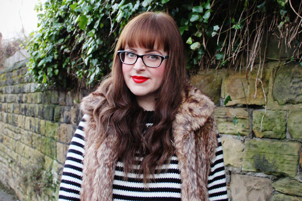 top fashion blogs uk