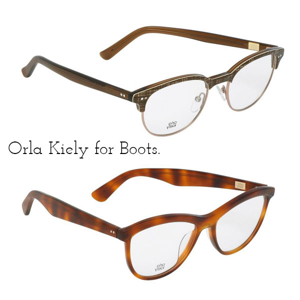 ab0e547aa530 Orla Kiely for Boots Opticians - J for Jen