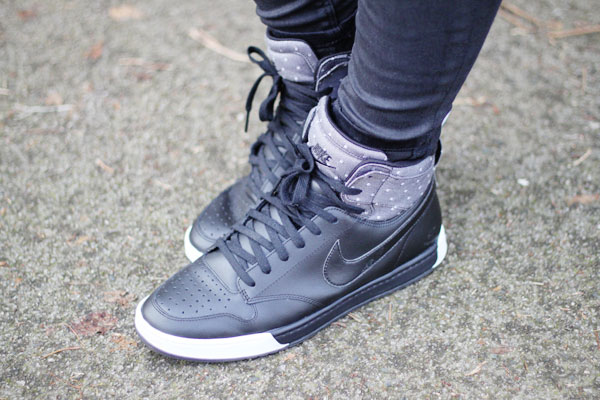 Cute Outfits To Wear With Nike Shoes