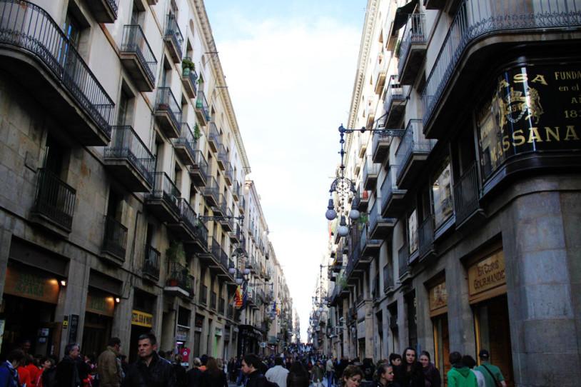 best things in barcelona
