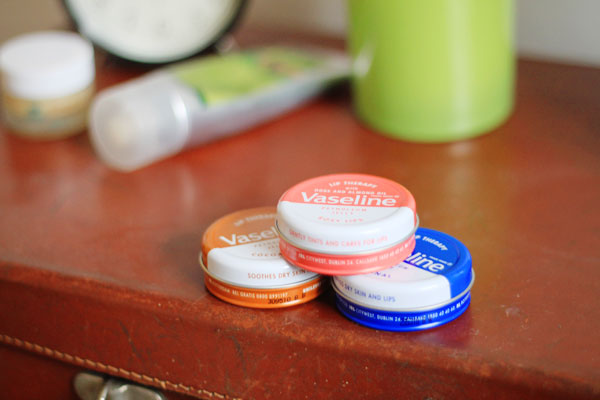 Beauty Bullsh*t Busted - Vaseline - J for Jen