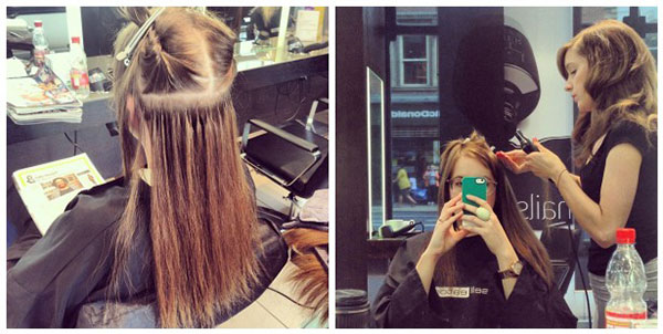 hair extensions leeds