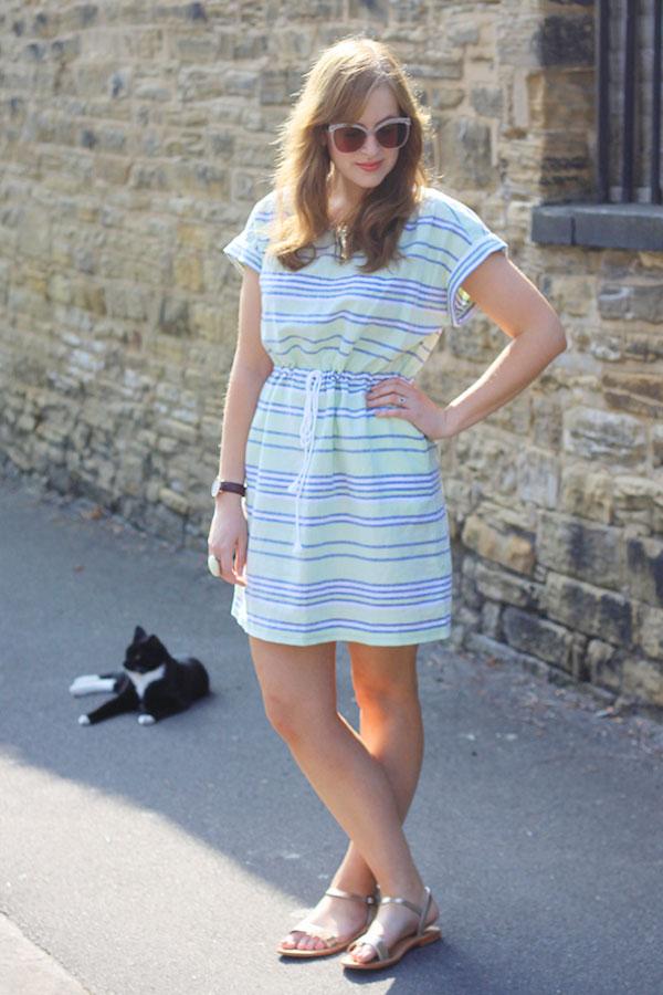fashion lifestyle bloggers uk