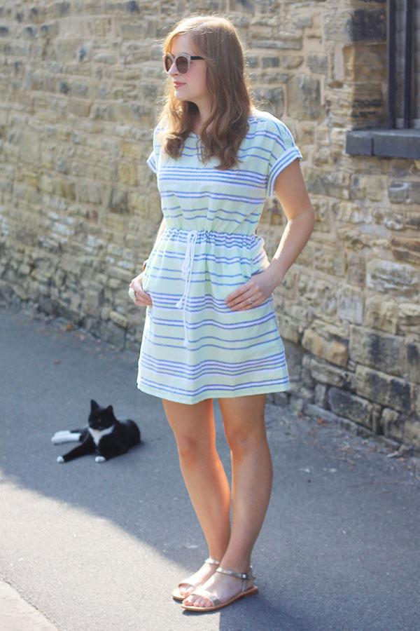 fashion beauty blogger uk
