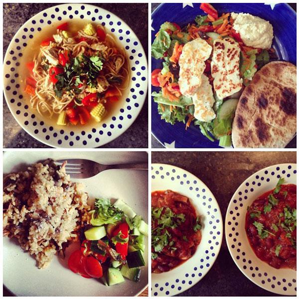 5:2 fasting diet