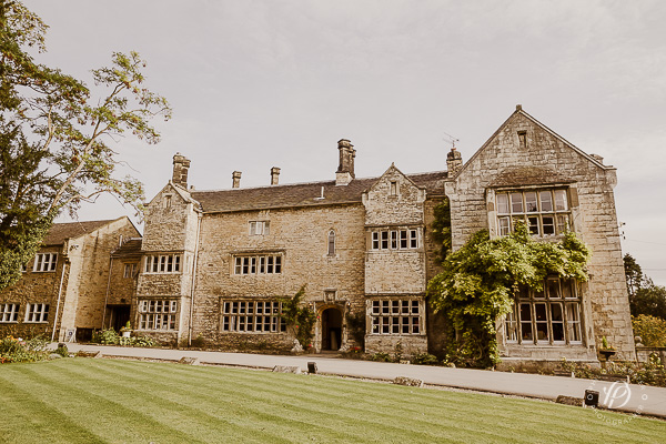 monk fryston hall wedding venue review