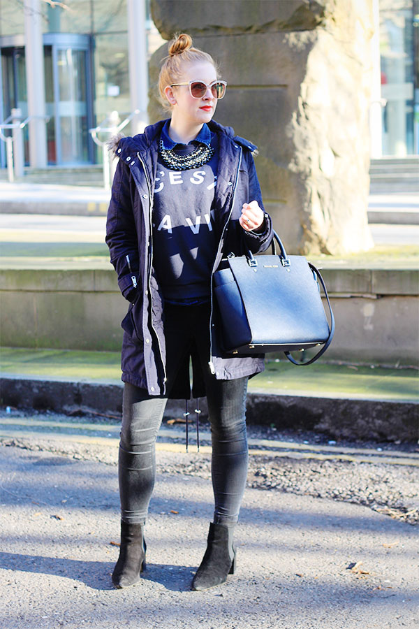 outfit posts fashion blogger