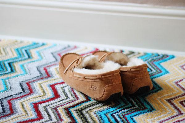 home interiors blog uk