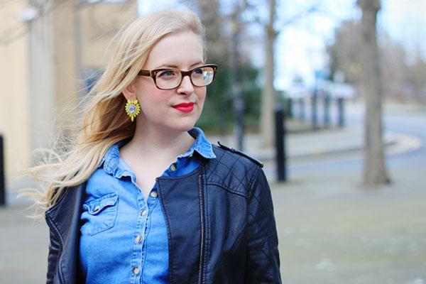 best fashion blogs uk
