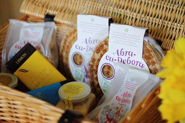 pancake gift sets uk