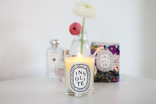 diptyque candle liberty limited edition
