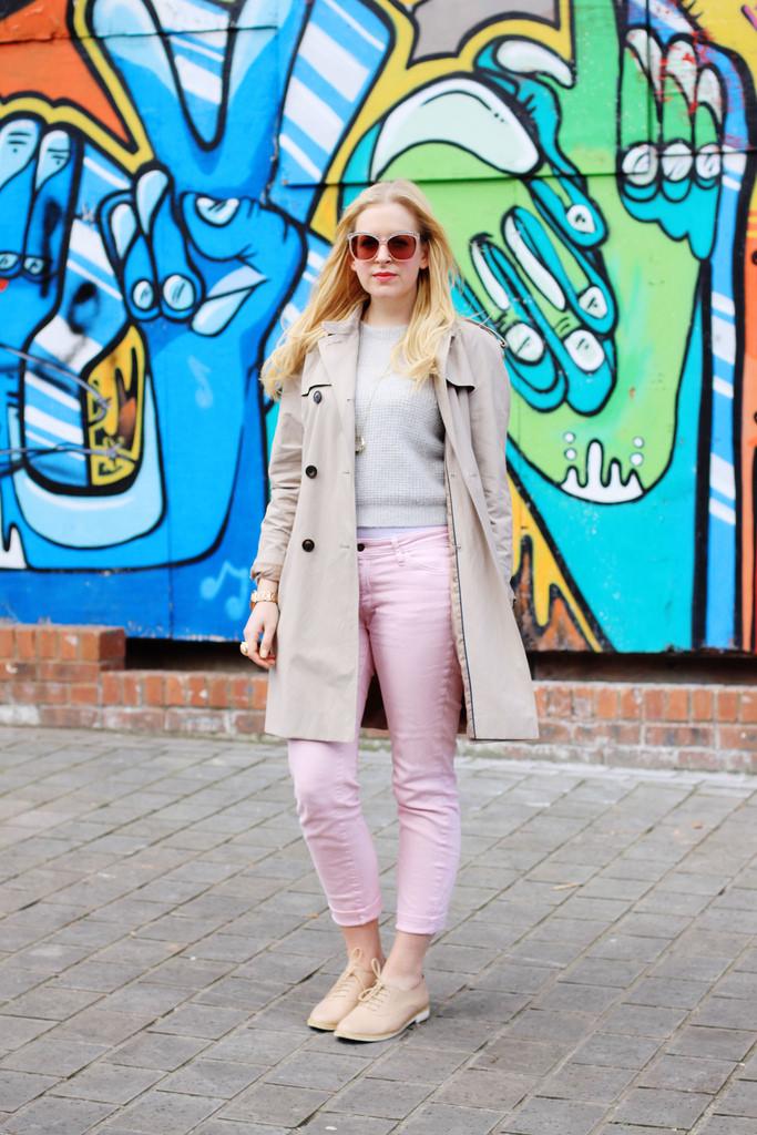 spring pastel clothing uk