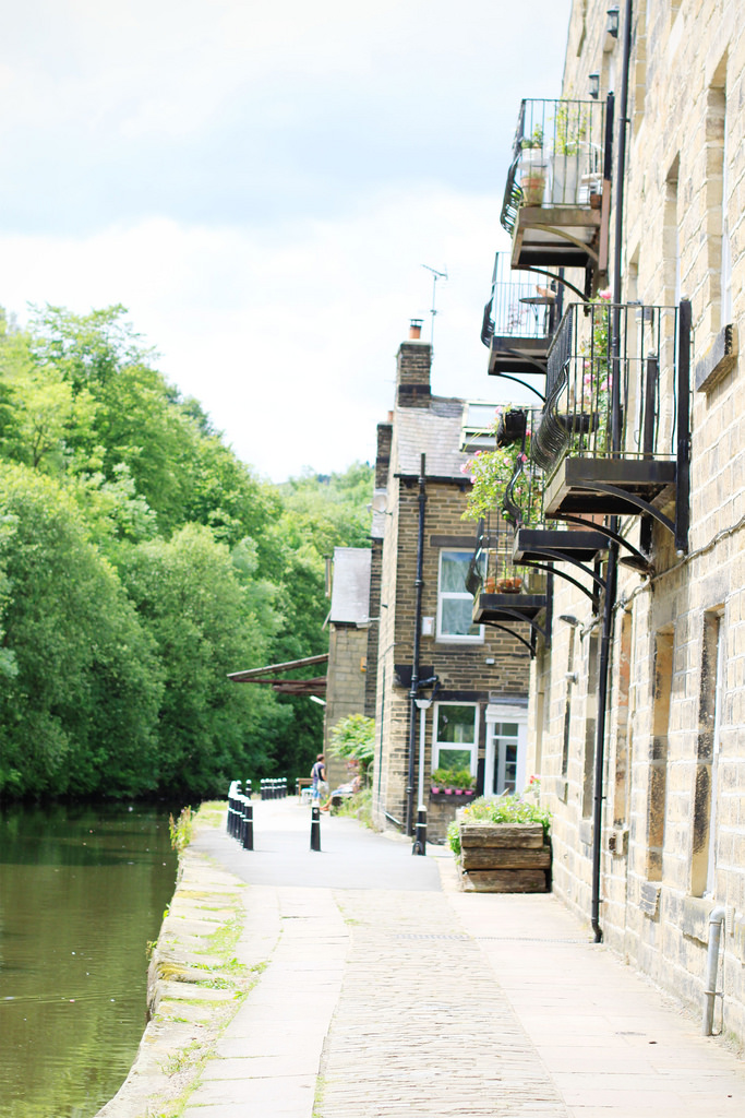 places to go yorkshire