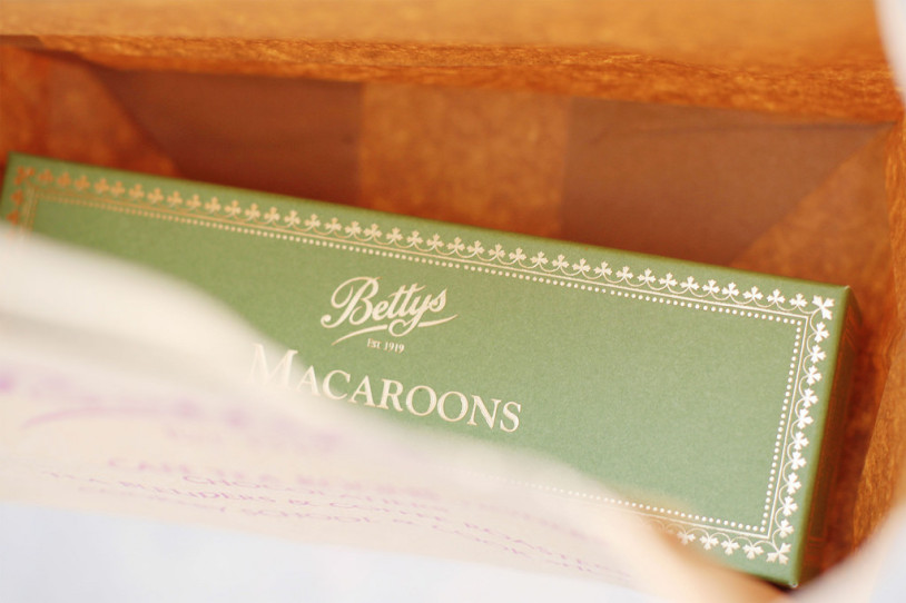 bettys tea room ilkley