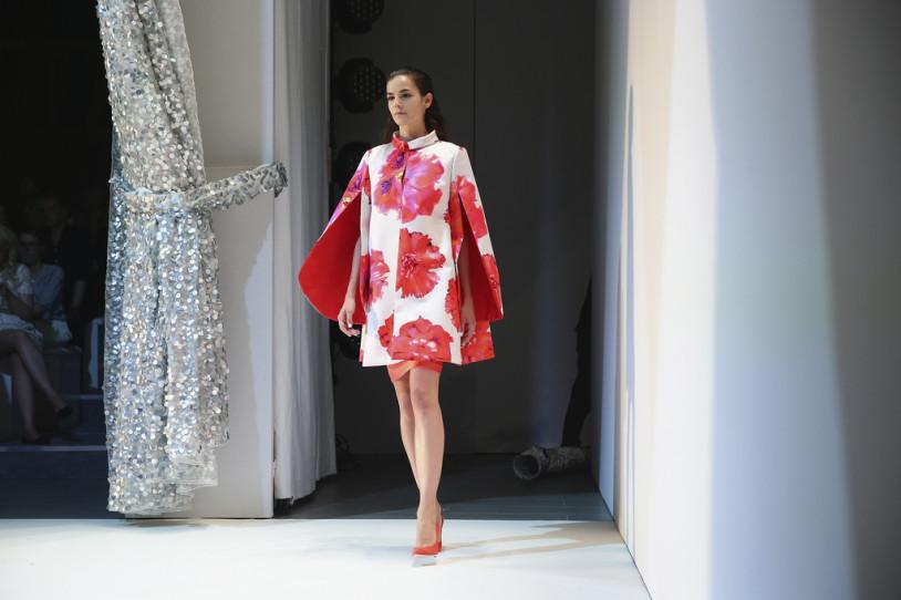 Marc Cain Backstage - Mercedes-Benz Fashion Week Spring/Summer 2015
